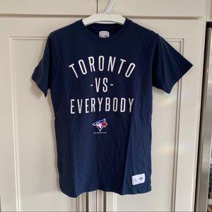 Toronto vs Everybody x Bluejays Shirt